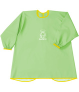 BabyBjorn Eat & Play Smock Green