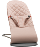 BabyBjorn Bouncer Bliss Old Rose