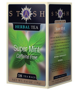 Stash Super Mint Tea