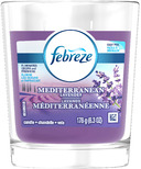 Febreze Candle Air Freshener Mediterranean Lavender