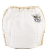 Sandy's Bamboo Cloth Diaper