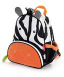 Skip Hop Zoo Packs Little Kid Backpack Zebra Design