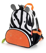 Skip Hop Zoo Packs Little Kid Backpack Zebra Design