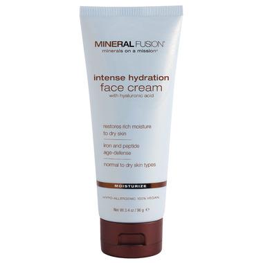 Mineral Fusion Intense Hydration Facial Cream