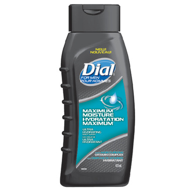 Dial for Men Maximum Moisture Body Wash