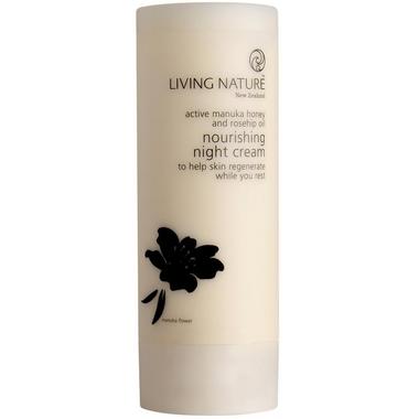 Living Nature Nourishing Night Cream