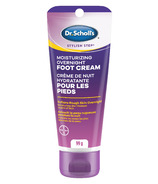 Dr. Scholl's Stylish Step Moisturizing Overnight Foot Cream