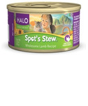 Halo Spot's Stew For Cats Wholesome Lamb Recipe