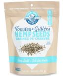 Manitoba Harvest Toasted Hemp Seeds Sea Salt