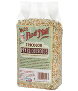 Bob's Red Mill Tri-color Pearl Couscous