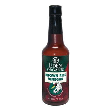 Eden Organic Brown Rice Vinegar