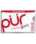 PUR Sugar-Free Gum Cinnamon