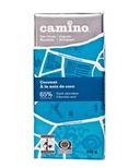 Camino Coconut Dark Chocolate Bar