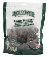 Rollover Premium Dog Treats Lamb Tenders