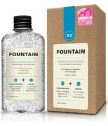 Fountain The Hyaluronic Molecule