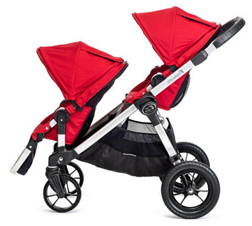 Baby Jogger City Select Car Seat Adaptor Compatibility