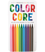 International Arrivals Color Core Woodless Colored Pencils