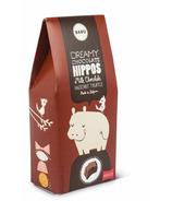 Baru Hazelnut Truffle Hippos