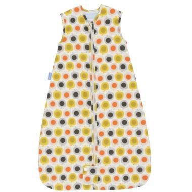 Grobag Baby Sleep Bag 2.5 Tog Orla Kiely Print Apple
