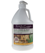 Mill Creek Botanicals Aloe Vera & Paba Lotion