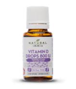 Natural Immix Vitamin D Drops