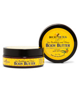 Bee By The Sea Sea Buckthorn and Honey Body Butter
