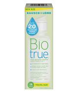Bausch & Lomb Biotrue Travel Size