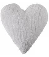 Lorena Canals Washable Cushion White Heart