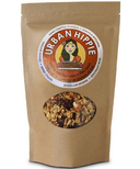 Urban Hippie Vanilla and Cinnamon Flax Seed Granola