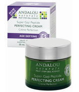 ANDALOU naturals Age Defying Super Goji Peptide Perfecting Cream