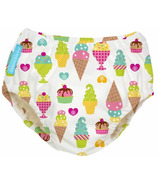 Charlie Banana Reusable Swim Diaper Gelato