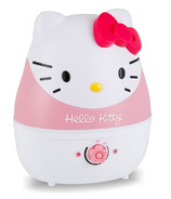 Crane Cool Mist Adorable Hello Kitty Humidifier