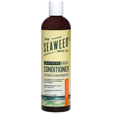 The Seaweed Bath Co. Wildly Natural Seaweed Argan Conditioner