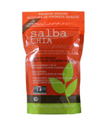 Salba Premium Ground Chia Seeds