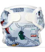 Bummis Super Whisper Wrap Diaper Cover