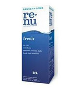 Bausch & Lomb Renu Fresh Mulit-Purpose Solution