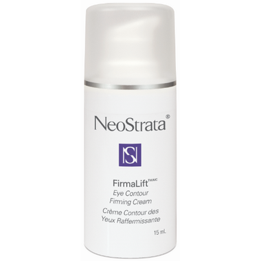 buy neostrata firmalift eye contour firming cream at free shipping 35 in canada. Black Bedroom Furniture Sets. Home Design Ideas