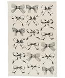 Danica Studio Tea Towel Linen Prim & Proper