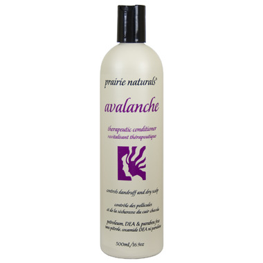 Prairie Naturals Avalanche Therapeutic Conditioner