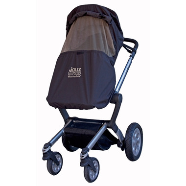 Jolly Jumper Weather Safe Stroller Cover