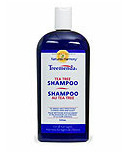 Nature's Harmony Treemenda Tea Tree Shampoo