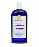 Nature's Harmony Treemenda Tea Tree Shampoo