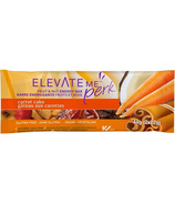 Elevate Me Carrot Cake Bars