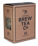 The Brew Tea Co. Chai Tea