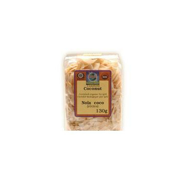 Inari Organic Toasted Coconut