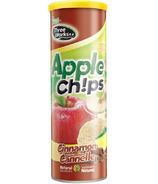 Three Works Apple Chips Cinnamon