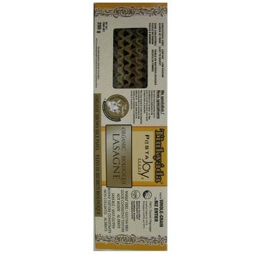 Tinkyada Organic Brown Rice Lasagna Noodles