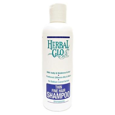Herbal Glo Thin Fine Hair Shampoo
