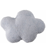 Lorena Canals Washable Cushion Blue Cloud