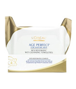 L'Oreal Age Perfect Rich Cleansing Towelettes